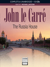 The Russia House (MP3)